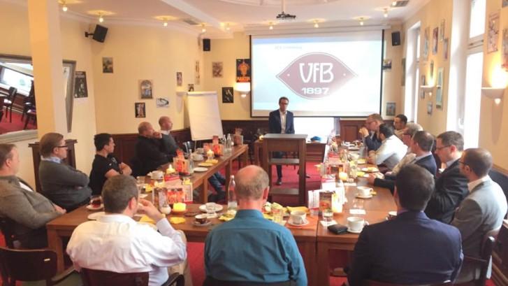 3.Unternehmertreff, Bild: Sascha Tebben, Tebben Consulting