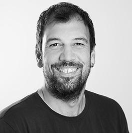 Michel Mueller 263 UTO
